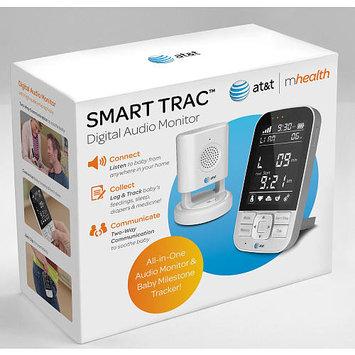 AT&T Smart Trac Digital Audio Monitor & Data Tracker