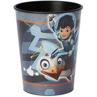 Amscan Miles From Tomorrowland 16 oz. Plastic Cup