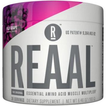 REAAL Fuji Grape - FUJI GRAPE (6.46 Ounces Powder) by Twinlab at the Vitamin Shoppe