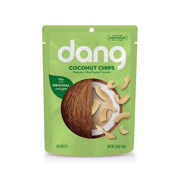 Dang Sliced Toasted Coconut Chips 3.17oz (Original)