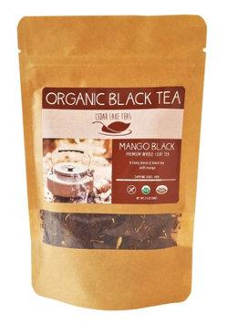 Cedar Lake Teas Organic Mango Black 2.4 oz