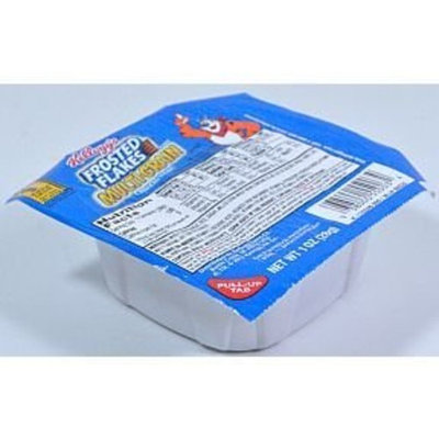 Kelloggs Multi-grain Frosted Flakes Reduced Sugar (Bowl) (Case of 96)