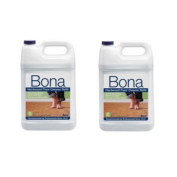 Bona Hardwood Floor Cleaner Refill MegaPack 2 Gallons