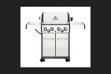 Broil King Baron 490S Propane Gas Grill (922584)