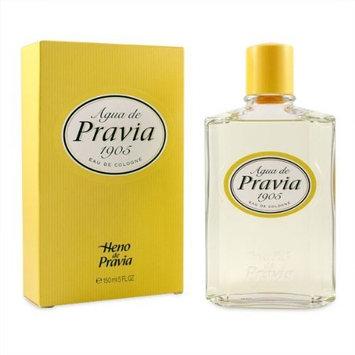Heno de Pravia Agua de Pravia 1905 Eau de Cologne, 5 fluid ounces