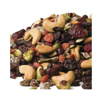 Snack and Trail Mixes (Very Berry Health Snack Mix, 2 LB)