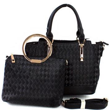 188 Fashion Two in One Designer Inspired Handbag