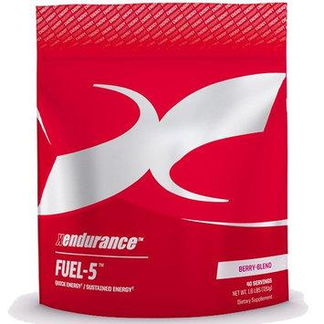 Xendurance, Fuel-5, Berry-Blend, 1.6 lbs (720 g)