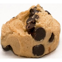 Davids Cookies Chocolate Chip Cookie Dough, 2 Ounce - 160 per case.
