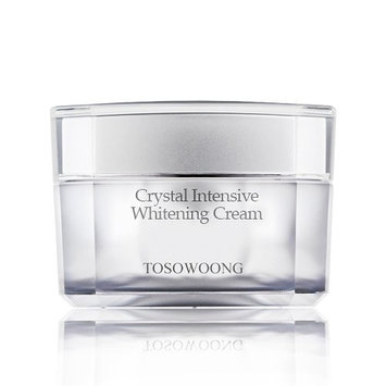 [Tosowoong]Whitening Cream 50g/Whitening/Moisturizing/spots/freckles/blemishes/Nutrition/cosmetics: Beauty