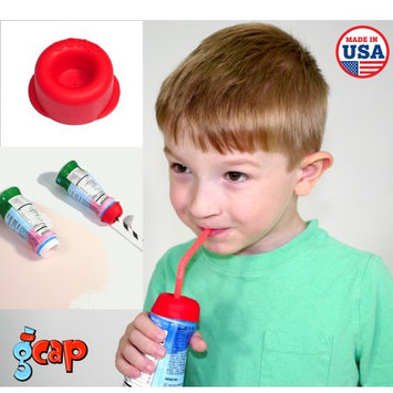 My Lil Tees, Llc GCap Universal Bottle Cap Cover