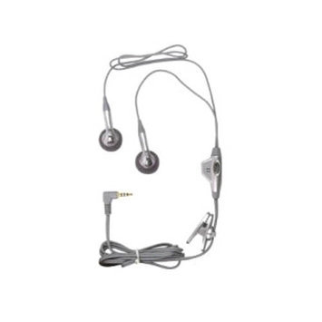 AT & T - 2.5mm Stereo Earbud Headset for Blackberry 8800 8820 8830 & Pearl 8100