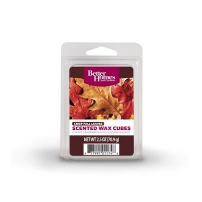 Better Homes and Gardens Wax Cubes, Fall Leaves