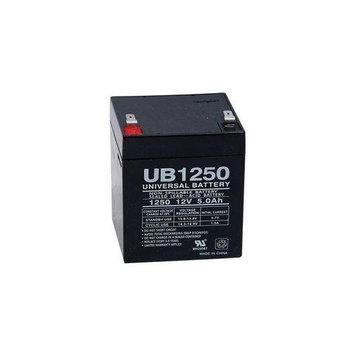 12v 4500 mAh UPS Battery for Securitron BPS121