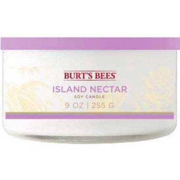 Mvp Group International Inc. Burt's Bees 9 oz Island Nectar Candle