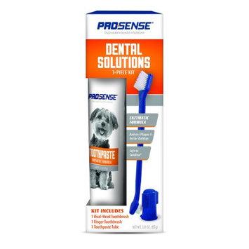 Spectrum Brands Pro-Sense Dental Starter Kit, 3pc