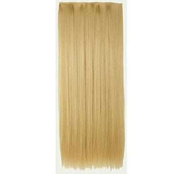 Fashion Long Straight Golden Mix Bleach Blonde 26