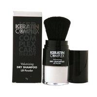 Keratin Complex 2-Pk. Volumizing Dry Shampoo Lift Powder Set
