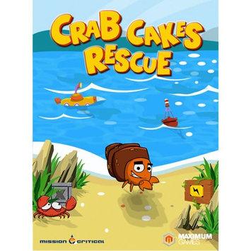 Kiss Ltd Crab Cakes Rescue (PC)(Digital Download)