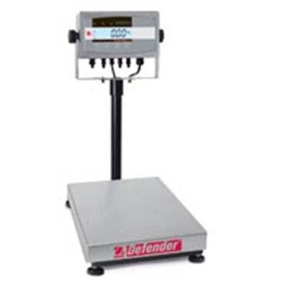 Ohaus D51XW30HR1 Defender 5000X Xtreme Standard Rectangular Scale