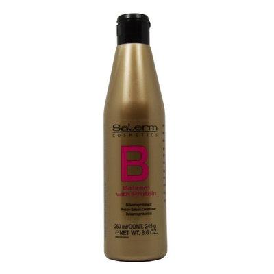 Salerm Cosmetics Balsamo Proteinico Salerm 250Ml