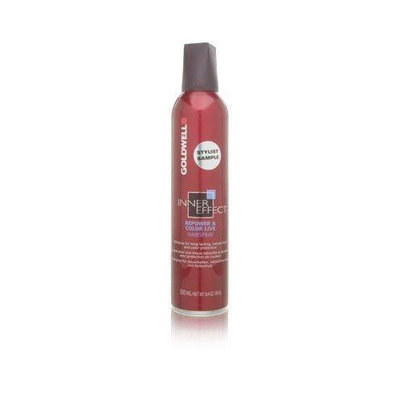 Goldwell Inner Effect Repower & Color Live Hairspray 9.4 oz