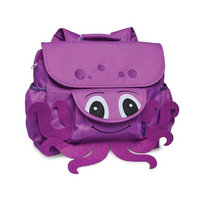 Bixbee Animal Pack Octopus Backpack, Small