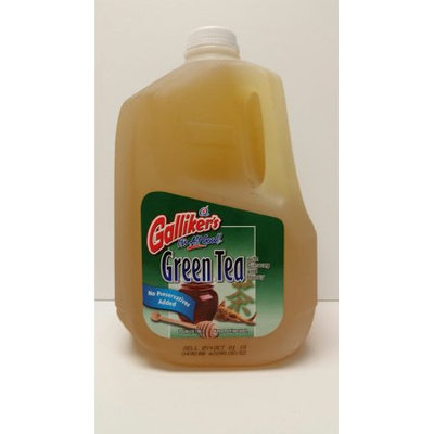 Galliker Dairy Gallikers Galliker Green Tea
