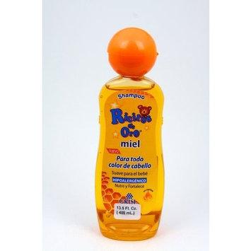Ricitos De Oro Honey Bee Shampoo 13.5 oz - Champu Miel