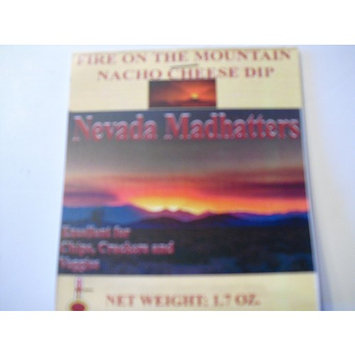 Nevada Madhatters Fire on the Mountain Nacho Cheese Dip