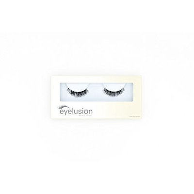 Eyelusion Lashes Beverly Hills ROUND EYE (DAY)