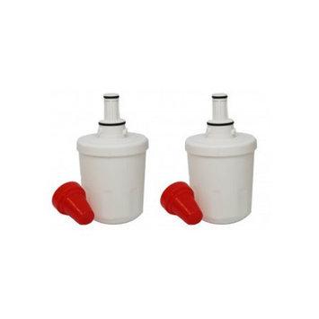 Crucial Air 2 Samsung DA29-00003 Refrigerator Water Purifier Filters Fit Samsung DA29-00003 & DA29-00003