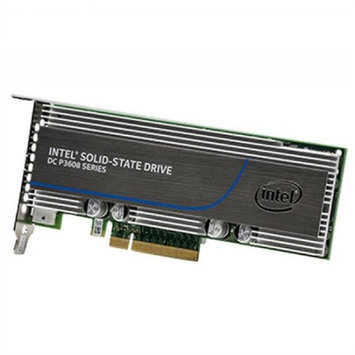 Intel DC P3608 3.20TB 1/2 Height PCIe 3.0 x 8 Internal Solid State Drive