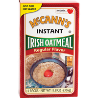 Roland MCCANNS INSTANT OATMEAL 000453