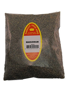 Marshalls Creek Spices Refill Pouch Mama D No Salt Seasoning, 11 Ounce