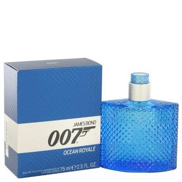 James Bond 007 Ocean Royale Eau de Toilette Spray - 2.5 oz by James Bond