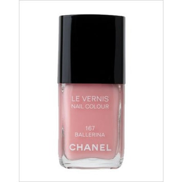 Chanel Le Vernis Nail Color Ballerina 167