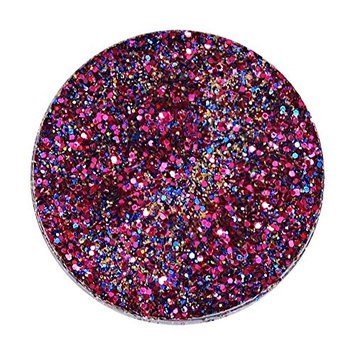 Purple Linen Glitter #244 From Royal Care Cosmetics