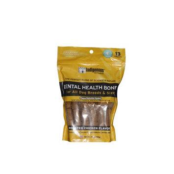 Indigenous Pet/pegetables Indigenous Dental Health Bones, Roasted Chicken PEN017230