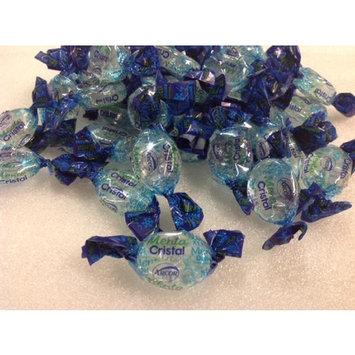 Arcor Crystal Mints 6 pounds mint hard candy
