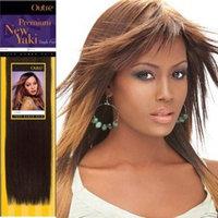 Outre Premium Human Hair New Yaki Weaving Hair Extension (8