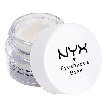 NYX Eye Shadow Base Primer ESB02 - White Pearl