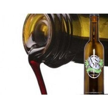 VSOP Traditional 18yr Aged Dark Balsamic Vinegar of Modena