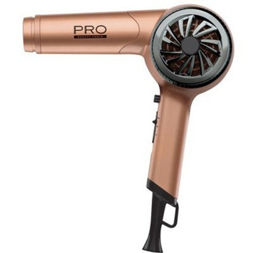 Pro Beauty Tools Ultra Lightweight Ionic Copper Hair Dryer