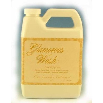 Tyler Candle Eucalyptus Glamorous Wash 32 oz Fine Laundry Detergent by by