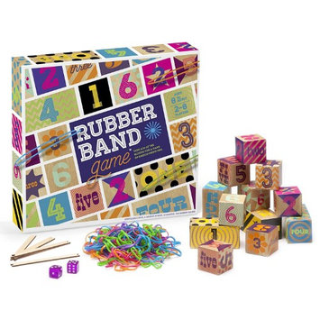 Loopdedoo The Rubber Band Game