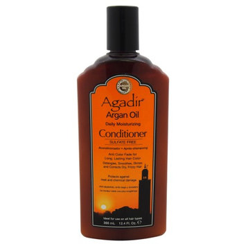 Agadir U-HC-5516 Argan Oil Daily Moisturizing Conditioner - 12 oz - Conditioner