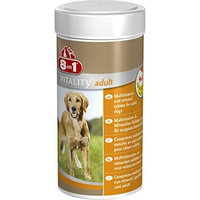 8in1 8-in-1 Multi Vitamin Tablets For Adult Puppies, 250ml