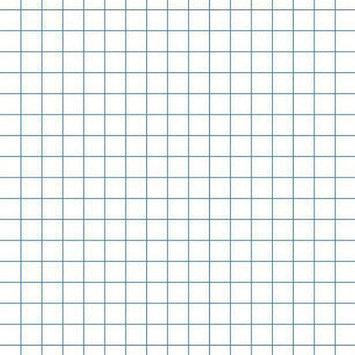 School Smart Graph Paper Pads - 1/4 Rule