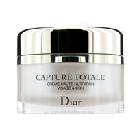 Dior Capture Totale - Crème Haute Nutrition Visage & Cou